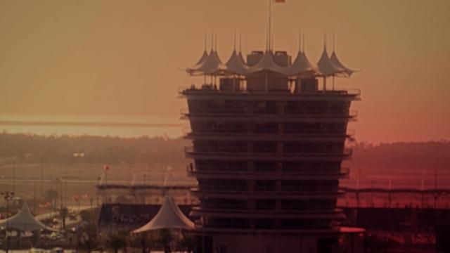 解读2017F1巴林大奖赛