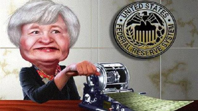 美国和巴西,资本市场正遭受打击!
