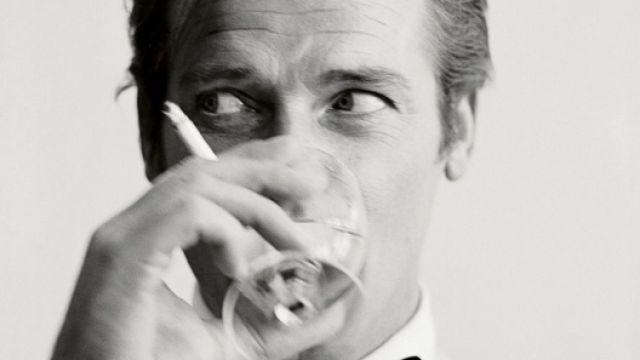 老牌007扮演者罗杰·摩尔爵士去世
