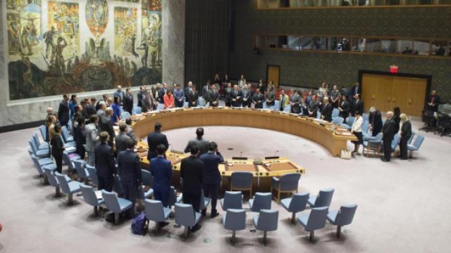 联合国强烈谴责曼彻斯特恐怖袭击