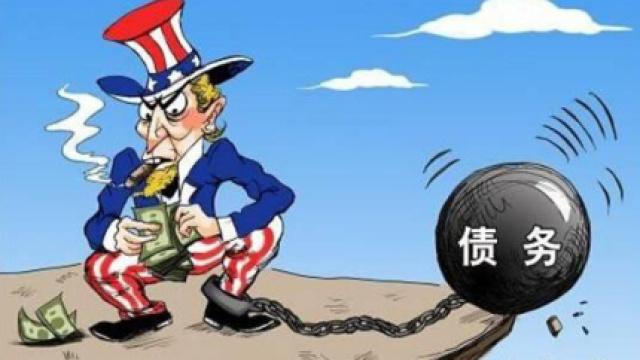 经济危机愈演愈烈,中国该如何破局