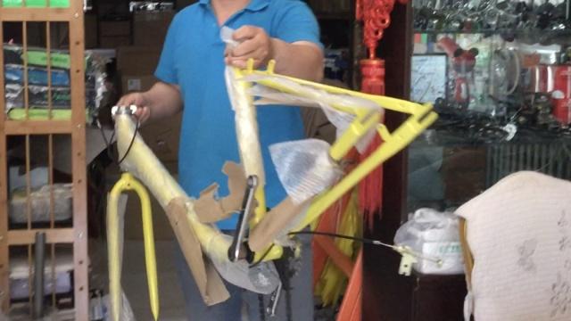 实测:批发一辆共享单车多少钱?