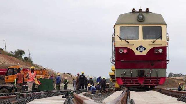 我国建设非洲国家铁路,其意义何在