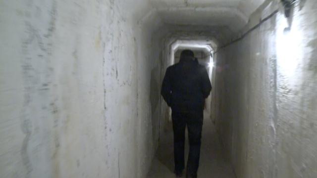 深入基辅地下,探秘前苏联战时基地