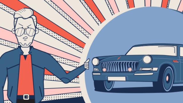 什么车能成为公务用车热门款?