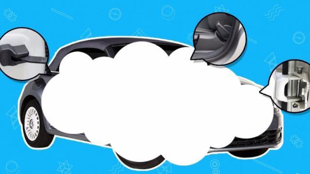 关门声,能判断车的质量和安全?