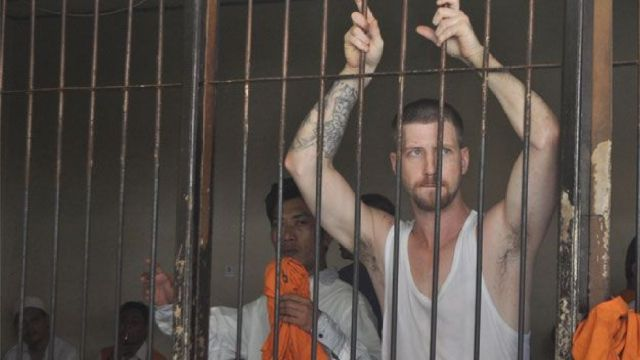 犯人靠叉子挖洞越狱,警方:有预谋