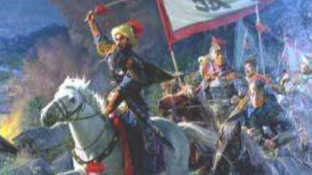 四川人曾被屠杀殆尽 现在从哪来?