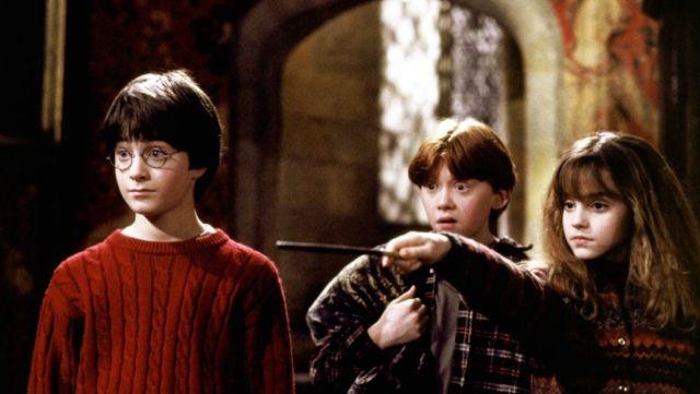 《哈利·波特》20年,超燃瞬间在此