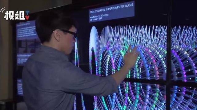 中国的超级计算机有多强?