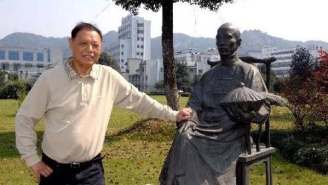 著名浙商冯根生逝世 享年84岁