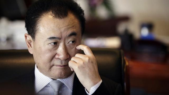 王健林连丢中国首富和地产首富