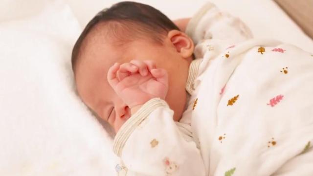 专业护士:0-3月宝宝睡眠时间安排