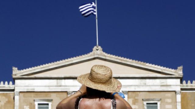 希腊:最坏的时代已过去