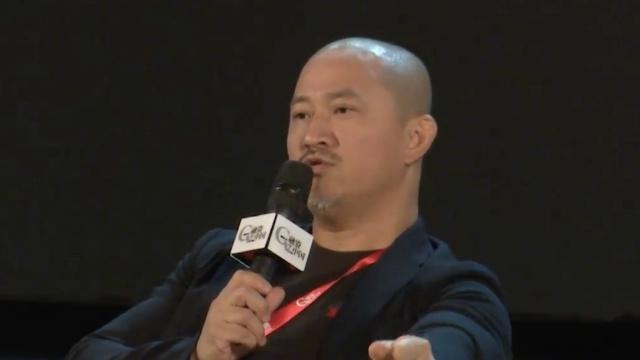 红杉资本王岑:金融业必须产业化