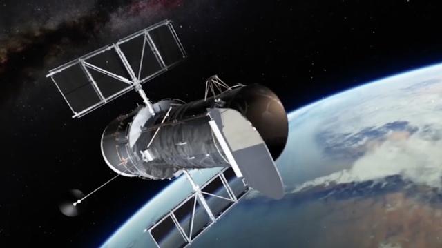 TA颠覆十亿元的卫星,天气预报准了