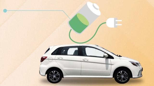 电动汽车的电池都有哪几种?