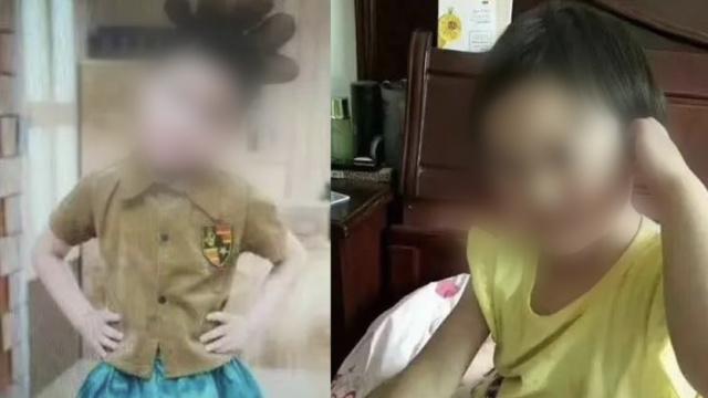 安徽4岁女童失踪2天,找到时已身亡
