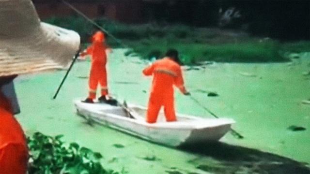 女孩进村离奇失踪,两天后陈尸水塘