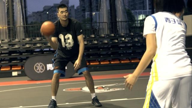 这可能是中国最好的篮球训练营