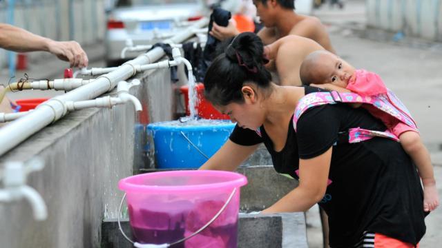 大数据证实,中国女性活得有多累?