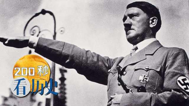 敦刻尔克绝杀英法,希特勒为何放弃