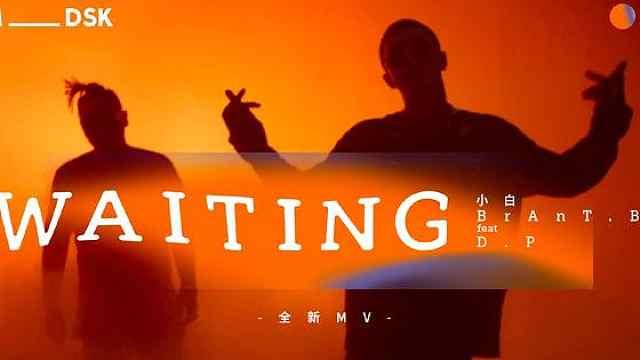 BrAnTB小白联合DP MV《waiting》