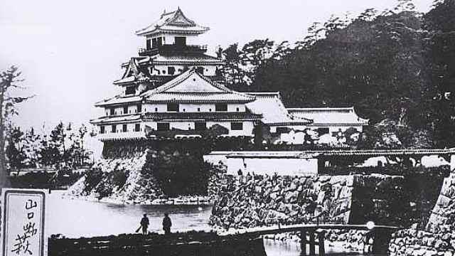 日本游,旅日作家李长声推荐这小城