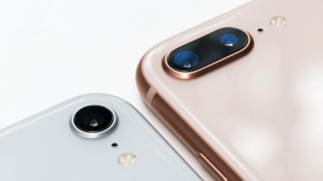 苹果 iPhone 8 / 8 Plus 首发测评