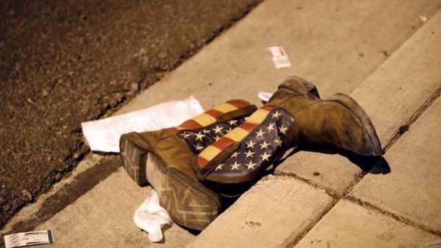 拉斯维加斯枪击后,美控枪之声高涨