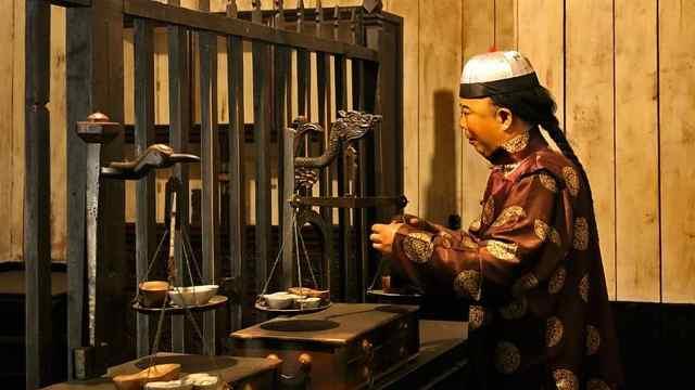 为什么山西商人都要建庙拜关公?
