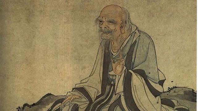 道教和老子的道家到底是什么关系