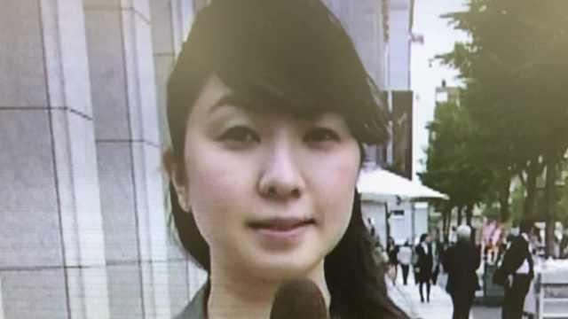 日本女记者过劳死,单月加班159小时