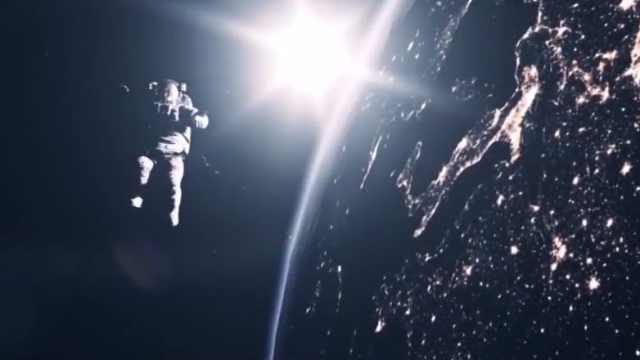 人体直接暴露在太空中会经历什么?