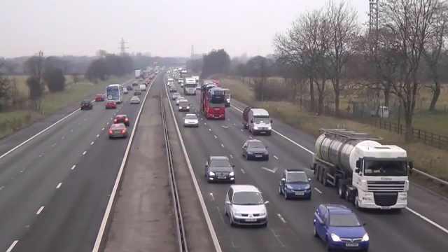 卡车司机需要承担哪些风险?