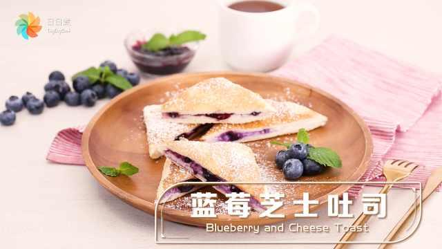 懒人速成早餐,精致又美味噢!
