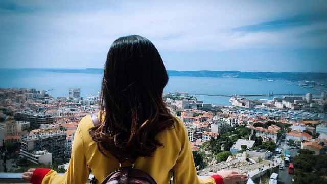 地中海之妙妙的迷人之旅