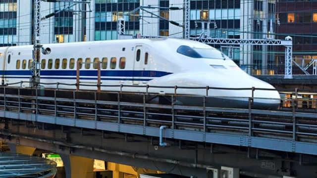 高铁漏水钢材造假,日本制造怎么了