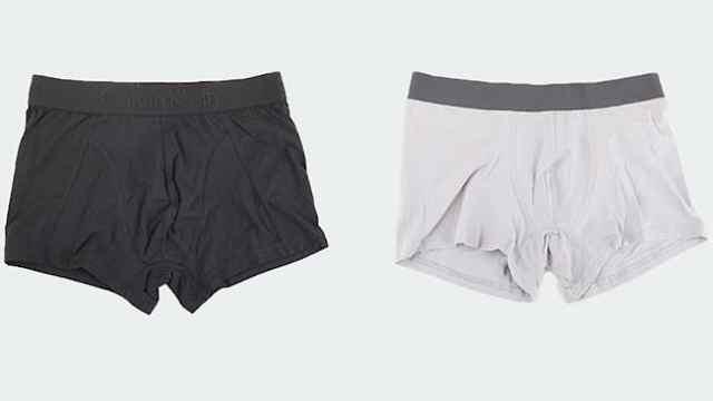 奢侈品内裤和普通内裤的区别在哪里