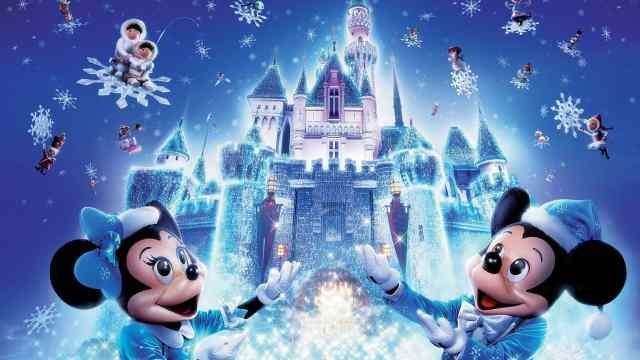 收入利润双降!是什么重创了迪士尼?