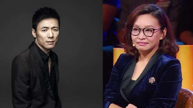 演员的诞生表演老师,竟是祖峰妻子