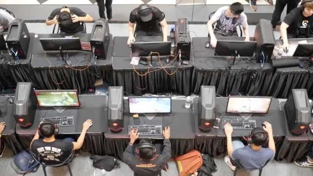 新加坡成立电竞学院,培养职业玩家