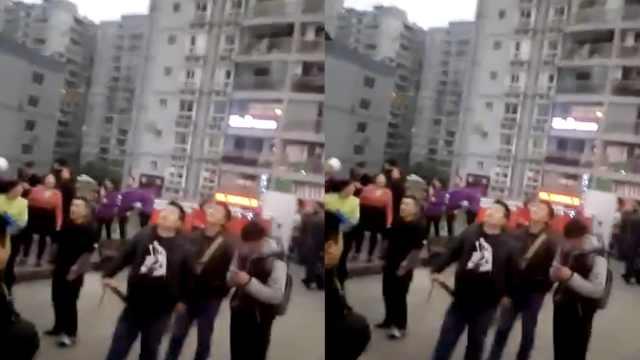 重庆武隆5级地震,市民:马桶都在动
