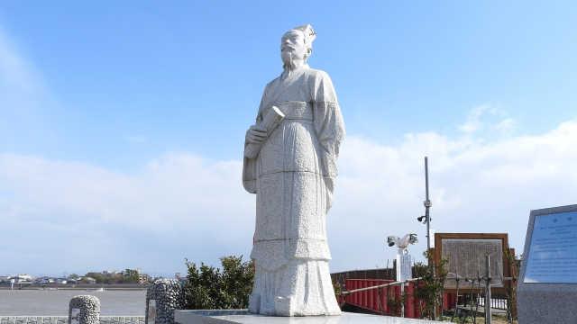 为什么说中国人是日本人的祖先?