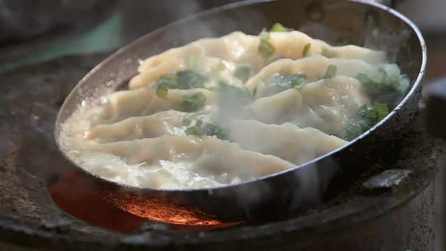 杭州最好吃的馄饨,小时候的味道