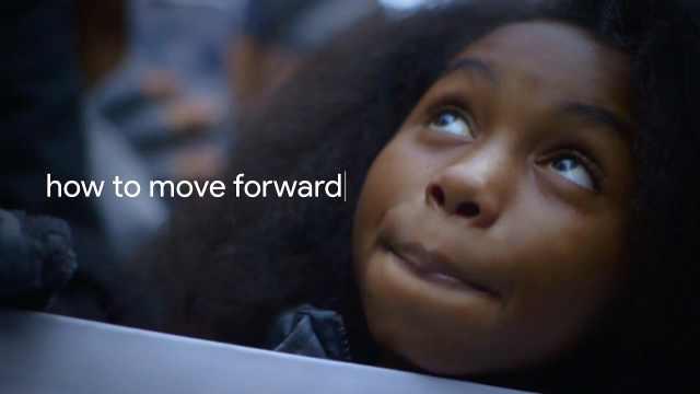 谷歌年终视频:搜索爱与治愈的2017