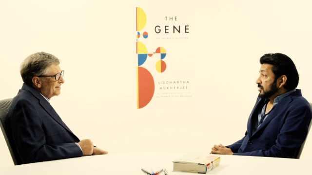比尔·盖茨害怕什么?这21000个基因