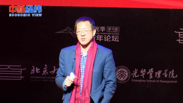俞敏洪:创业者的时间该花在哪儿?
