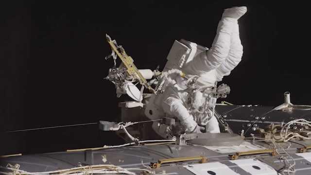 2018航空计划,NASA定了一些小目标