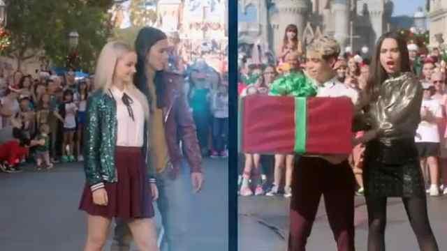 全球圣诞节奇葩习俗!